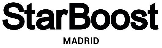 StarBoost Madrid